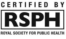 rsph level 2 qualified